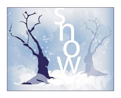 snow-pictorie