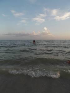 Brian in the gulf