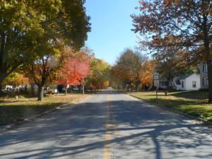 3rd street in WL