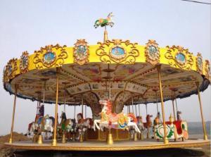 Beston-merry-go-round-for-sale