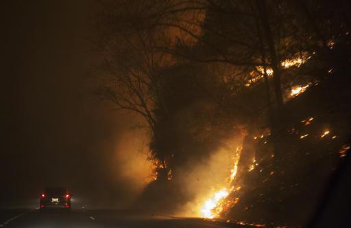 gatlinburg-fires