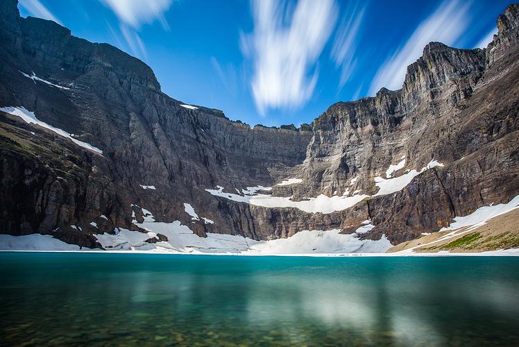Glacier-National-Park-Montana-USA