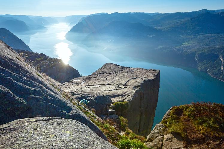 Pulpit-Rock-Norway