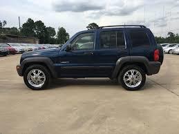 liberty jeep