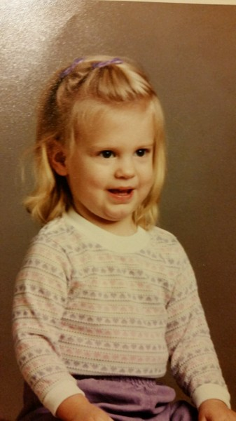 Emily 1990