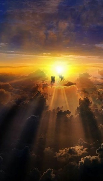 Heavenly pic