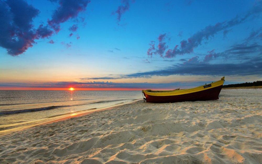 76591-sea-and-beach-sunset-on-the-beach